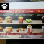 マクドナルド2702株主優待3