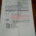 大黒天物産2791株主総会1