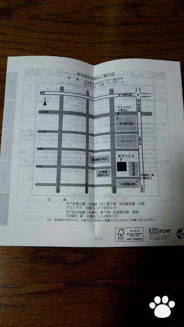 SYSホールディングス3988株主総会2