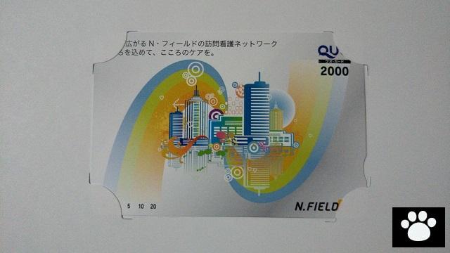 N・フィールド6077株主優待2019052302