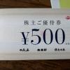 ハイデイ日高7611株主優待2020022702
