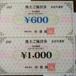 木曽路8160株主優待2020021302