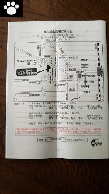 コジマ7513株主総会2020111902